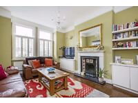 Byrne Road, SW12 - A stunning two double bedroom garden flat in the heart of Balham with garden