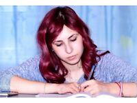 English tutor - English Literature, English Language, all ages 5-18,
