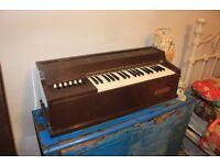 Rare Magnus Wind Organ