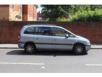 2003 Vauxhall Zafira Diesal