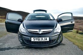 2011 Vauxhall Corsa 1.0 EcoFlex - Excellent Condition
