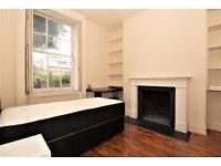amazing double room to rent in Mile End right next to the station