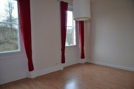 Spacious Two Bedroom Flat - Central Greenock
