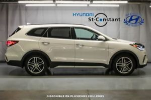 2017 Hyundai Santa Fe XL Limited 6 PASSAGERS, EX-DEMONSTRATEUR