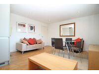Cousy 2 bed 1 bath apartment in Queensgate house Bow E3 Tower hamlets - 3rd floor - only £355pw