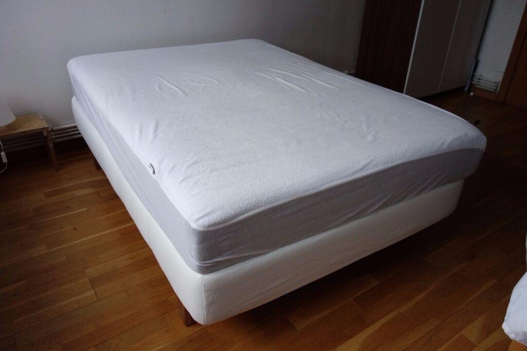 Mattress Bunk Bed Ikea