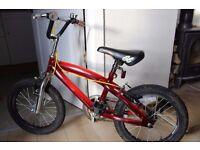 16 inch Wheels Bike
