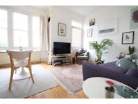 A STUNNING (ONE) 1 BED/BEDROOM FLAT - CROUCH END - N8