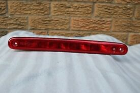 Genuine Toyota Aygo Centre Stop Light - 81570-0H010