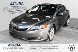 2013 Acura ILX Technology Packa