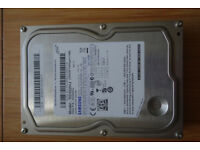 Hard Drive Samsung Model HD 322HJ