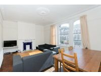 PERFECT FOR SHARERS!!! Spacious 4 Double Bedroom Maisonette! Good Value - Near Station -Fulham! SW6