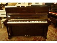 New Bentley upright piano with FREE delivery UK wide and FREE matching stool