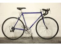 Vintage Men's & Ladies' PEUGEOT / RALEIGH / DAWES Racing Road Bikes - Renovated & Restored