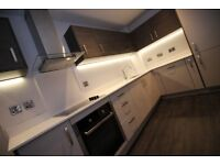 Brand New 1 Bedroom Apartment to Rent in Aria Development - Chatham Street