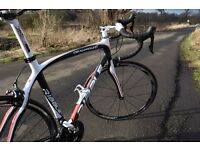 RIBBLE GRAN FONDO Road Bike £500.00 (O.N.O)