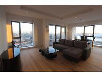 £ 475 2 bed Grantham House E14