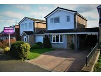3 Bed detached house in Swinton, South Yorkshire - Excellent transport links.