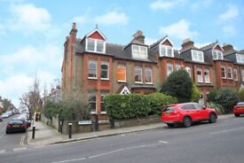 Stunning Victorian conversion three bedroom apartment with private garden N8