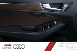 2014 Audi Q5 2.0 Technik 6ANS 160 000KM COMPRIS Québec City Québec image 19