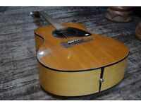 ON SALE: Gibson MK-53 Vintage Rare Acoustic Guitar 70's - £798 ONLY