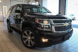 2017 Chevrolet Tahoe LT BLUEOOTH, GPS, MAG 22', 4X4