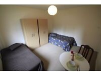 TWIN ROOM TO RENT IN A GREAT LOCATION CLOSE TO ARCHWAY TUBE STATION, GREAT LOCATION.