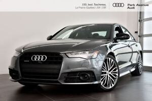 2017 Audi A6 3.0 TFSI S LINE COMPETITION !