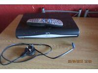 SKY+ HD BOX - ** WI-FI VERSION ** - DRX890W 500gb - REMOTE CONTROL