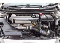 Supercharged Toyota Celica - Blitz Supercharger - 240BHP - MOT April