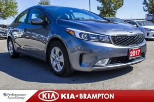 2017 Kia Forte SOLD PENDING DELIVERY