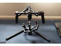 Came TV Mini 2 Gimbal - Carbon fiber - 1.2 kg Load