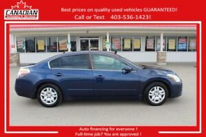 2011 Nissan Altima 2.5 S LOW KMS LIKE NEW !!!