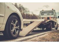 24/7 BRAKEDOWN RECOVERY, TOWING AND CAR TRANSPORTATION SERVICE IN LONDON.