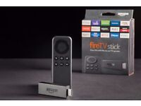 Amazon Fire Stick TV w/ Remote