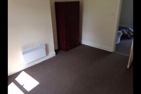 Lovely 1 Bedroomed Second Floor Flat available - DSS or Private Welcome