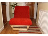 IKEA Futon - Very comfortable futon in good condition only £40