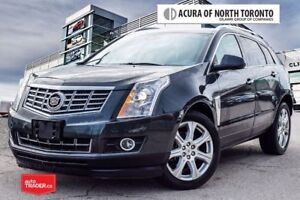 2015 Cadillac SRX AWD Premium No Accident| Remote Start