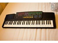 Casio - 61 keys large electronic Keyboard (Casio CTK 510)