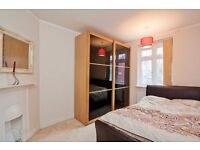 SPACIOUS FOUR BEDROOM HOUSE IN BOW E3*