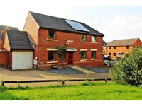 4 bed semi-detached property in Medbourne