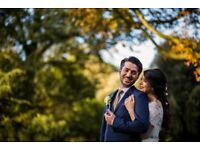 Creative, natural and contemporary Asian wedding photography
