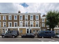 **AVAILABLE IN SEPTEMBER*** FOUR DOUBLE BEDROOM SPLIT LEVEL FLAT IN A PERIOD PROPERTY