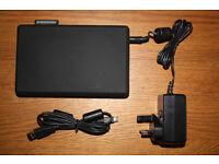 Freecom 31973 1TB External Hard Drive