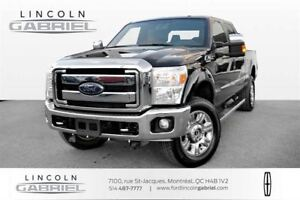 2014 Ford F-350 Lariat 4WD