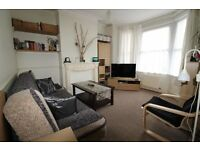 One Double Bedroom. Flat. Excellent Condition. Ground Floor. Availible NOW!!!!