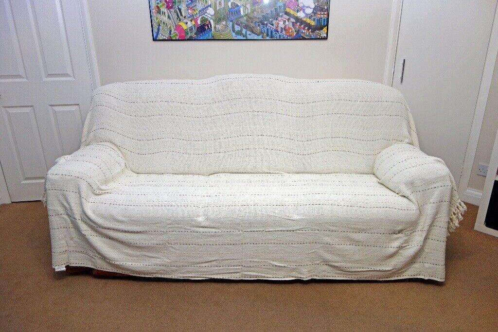 Surprising G Plan 3 Seater Sofa Throw In Maidstone Kent Gumtree Download Free Architecture Designs Rallybritishbridgeorg