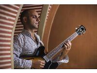 Guitar & Ukulele Teacher in Leyton/Walthamstow