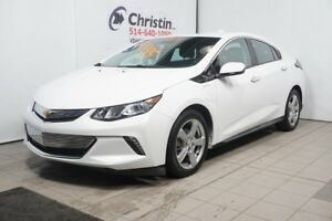 2016 CHEVROLET VOLT LT ELECTRIC**6835 KM**