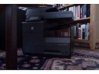 Ink Cartridges (FullSet and Double Black) For HP Officejet Pro 467 DW printer